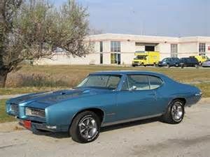 1968 Pontiac Gto For Sale Used Classic Cars For Sale Greatvehicles Classic Car