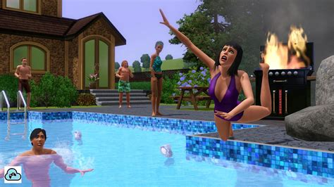 the sims 4 console apparently the sims 4 is heading to consoles for some reason