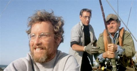 hooper we re gonna need a bigger boat we re gonna need a bigger review jaws turns 42 pophorror