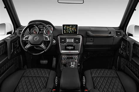 mercedes g wagon red interior 2016 mercedes benz g class reviews and rating motor trend