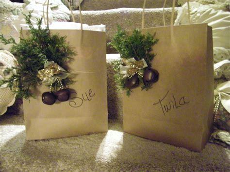 gift bag ideas that will take their breath away