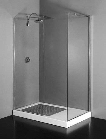 pareti per doccia 17 migliori idee su pareti per doccia su bagno