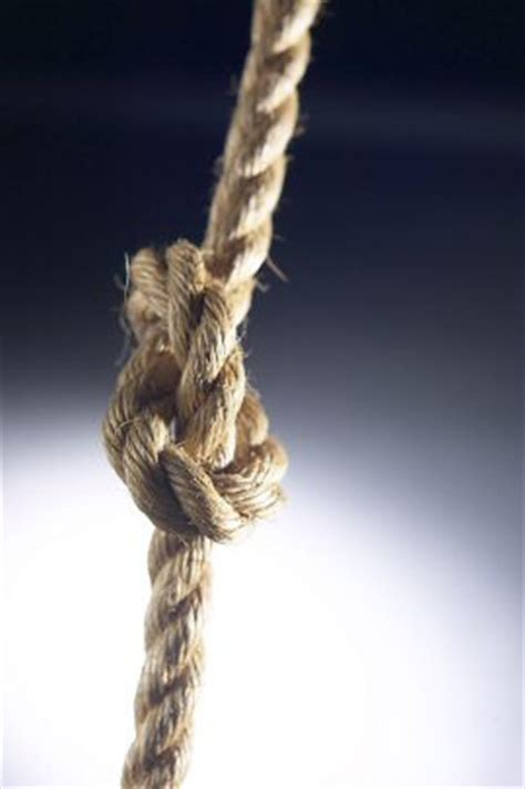 Two String Knots - teeth that sparkle the string with a knot my entry for