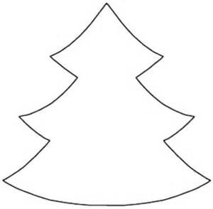novedades paola arbolito de navidad en tela