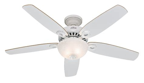 white hugger ceiling fan with light and remote remote control ceiling fans without lights 52 inch nickel