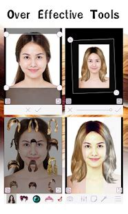 hair changer download download hair changer apk on pc download android apk