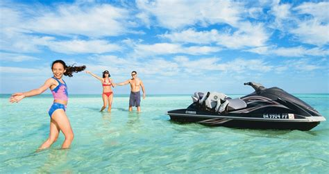 boat rentals on miami beach jet ski rental miami beach with wahooa watersports