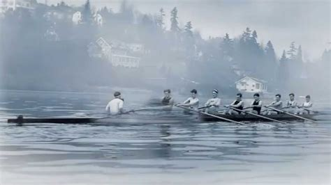 the boys and the boat the boys in the boat young readers adaptation trailer