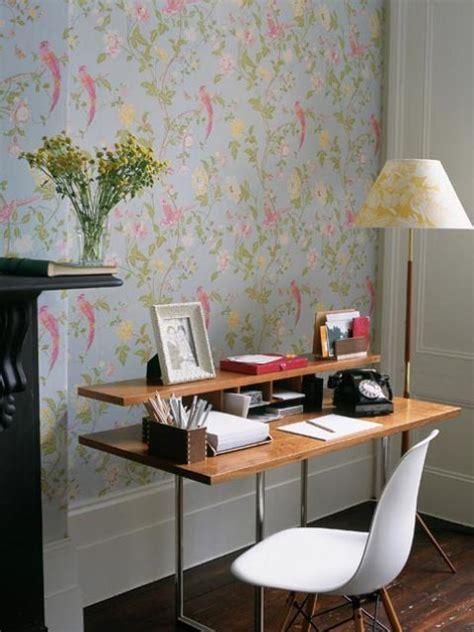 home office decor ideas  bring spring