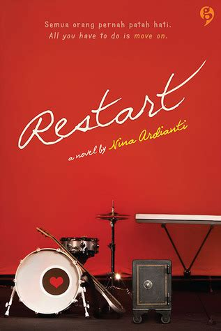 Buku Novel Satu Hari Berani Sitta review novel restart the chocolate tale
