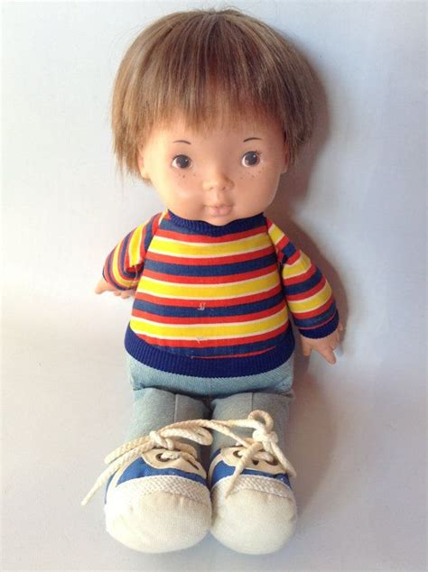 doll prices fisher price joey doll vintage 1973 lapsitter 206