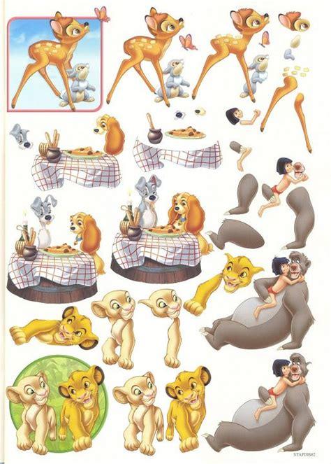 Disney Decoupage - 331 best d is disney decoupage images on 3d