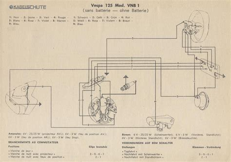 wiring diagram kelistrikan vespa 28 images wiring