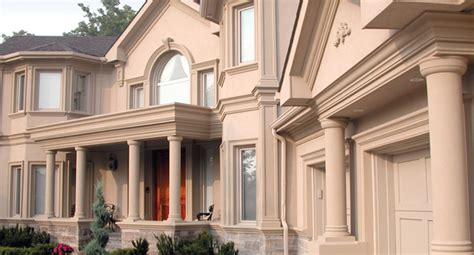stucco exterior designs home design
