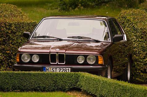Bmw 1er Neupreis 2009 by Foto Bmw 728i E23 Aus Dem Jahr 1983 Am Schloss
