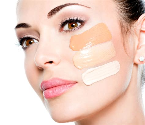 how to fix makeup mistakes for women over 50 todaycom comment choisir son fond de teint l6mag