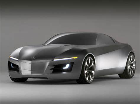 acura hsc sports car acura hsc concept