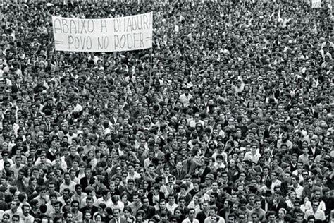 ditadura militar no brasil 1964 1985 breve resumo do per 237 odo de regime militar
