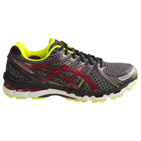 kayano running shoes asics gel kayano 19 running shoes for 6665x save 25