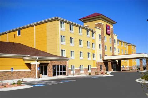 Comfort Suites Rapid City by Comfort Suites Hotel Convention Center Rapid City From 104 Updated 2017 Reviews Photos