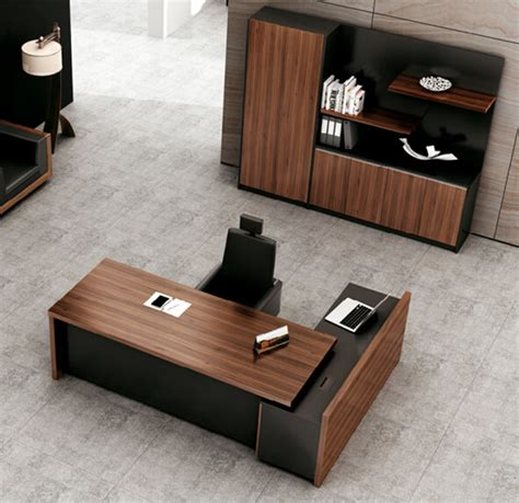 guangzhou stylish doctor office furniture wooden office
