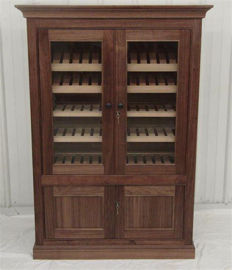 cigar humidor display cabinet large cigar humidor cabinet roselawnlutheran