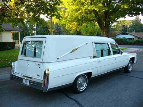 cadillac funeral hurst 1 funeral hurst automatic