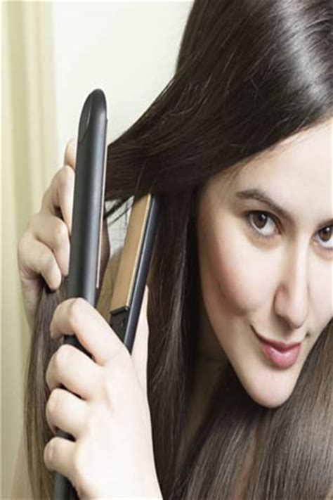 Hair Dryer Side Effects side effects of permanent hair straightening hair care