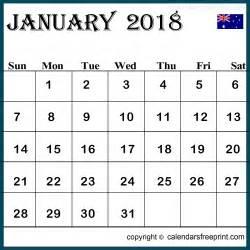 Calendar December 2017 January 2018 Australia 100 Australia Calendar 2017 Free Printable October