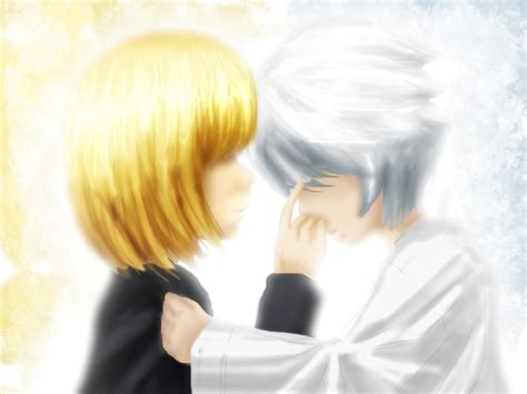 where can i my for free near me note mello x near by chibionpu on deviantart
