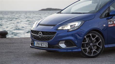 Opel Gr by Test Drive δοκιμάζουμε το Opel Corsa Opc Autoblog Gr