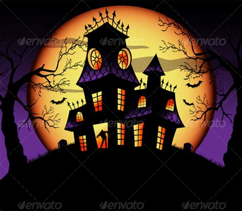 haunted house cartoon cartoon haunted house image house and home design