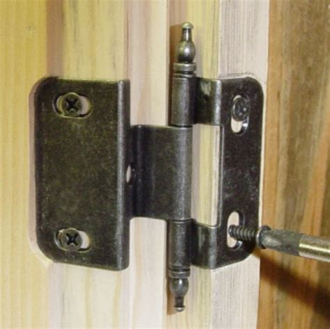how to adjust cabinet door adjusting kitchen cabinet hinges cabinets matttroy