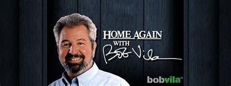 tv shows with bob vila 2015 personal