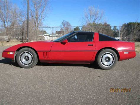 how cars work for dummies 1984 chevrolet corvette auto manual 1984 chevrolet corvette for sale in andover mn 1g1ay0784e5133968
