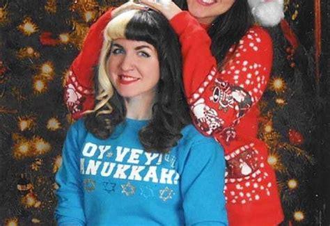 diy ugly hanukkah sweater diy projects craft ideas