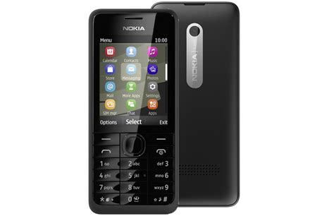 new themes nokia 301 nokia 301 feature phone now available online in india for