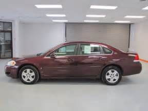 2007 Chevrolet Impala For Sale 2007 Chevrolet Impala Ls For Sale In Decatur Ga