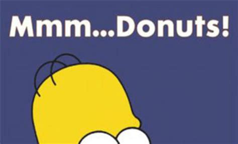 Mmm Doughnuts by The Simpsons Photos Page 10 Tv Fanatic