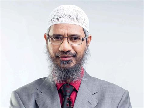 biography of zakir naik popular muslim scholar zakir naik to speak in qatar on