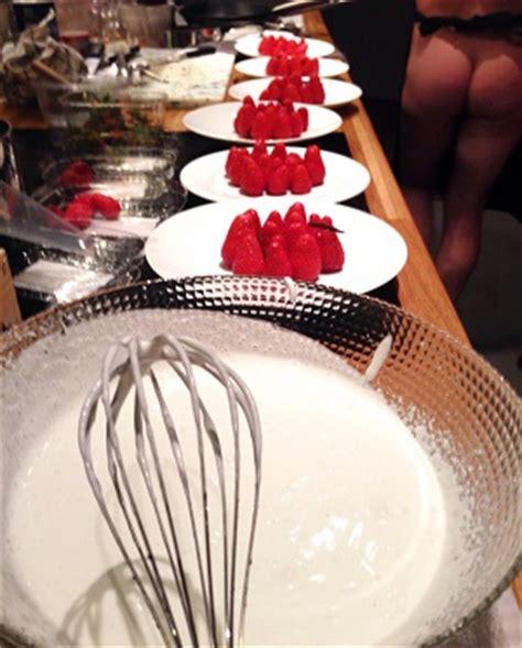 cuisiner à domicile un cuisiner tr 232 s particulier service de chef 224 domicile