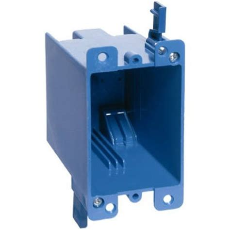 drywall electrical box
