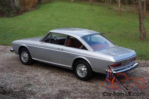 Lancia 2000 Coupe 1971 Lancia 2000 Coupe
