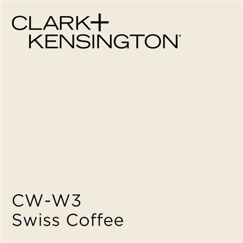 swiss coffee by clark kensington kitchen cabinet paint color home sweet home