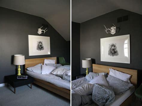 schlafzimmer farbe grau schlafzimmer grau 88 schlafzimmer mit deutlicher pr 228 senz