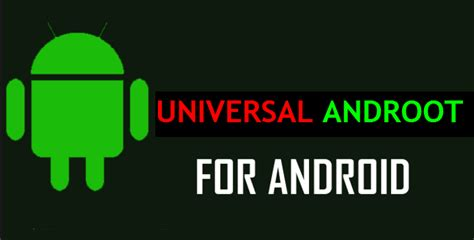 universal androot apk no risk 5 methods to root android without using pc allinone tricks