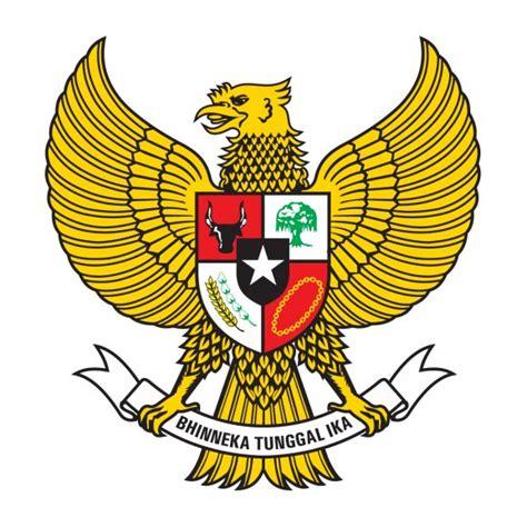 Garuda Pancasila garuda pancasila logo vector ai for free