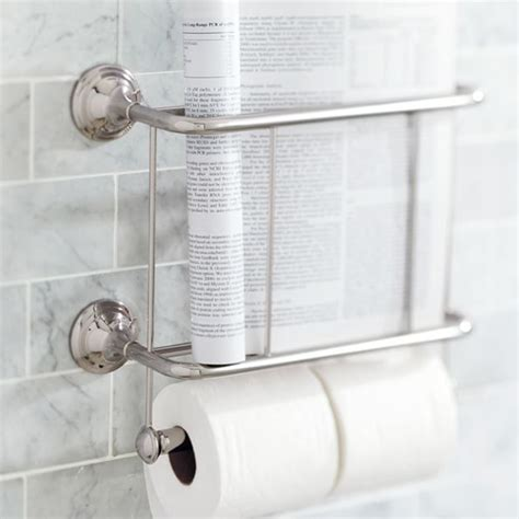 bathroom wall magazine holder 12 best bathroom magazine racks 2018 wire and wall mount