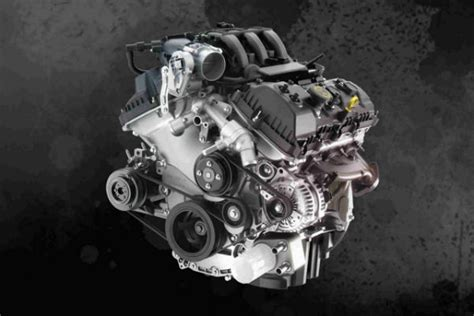 2017 ford f 150 engine options