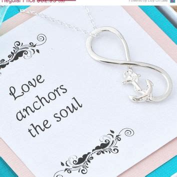 Items Similar To Love Anchors - image gallery love anchors the soul